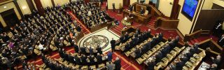 Kazakh Government Reshuffle Consolidates Control