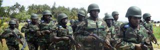 Nigeria: Advancing Against Boko Haram