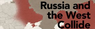 In the coming decades, the Caucasus will continue to be an important battleground for Russia and the West.
