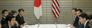 U.S.: A Potential Breakthrough in Trans-Pacific Trade Talks