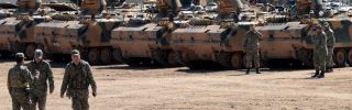 Analytical Guidance: Turkey Wades Deeper Into Syria