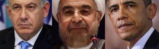 Renegades Prolong the Journey Toward a U.S.-Iran Rapprochement