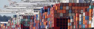 Labor Disputes at American Ports