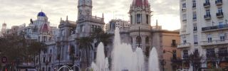 Valencia: A City at the Heart of the Spanish Crisis