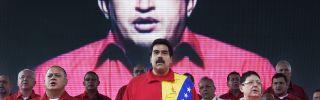 Venezuela Braces for a Rough Year Ahead