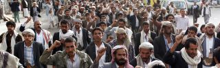 The Re-Emergence of the Zaidis on Yemen's Political Scene