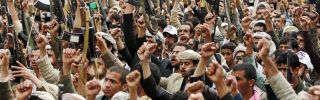 Saudis and al-Houthis Reach a Decision Point in Yemen