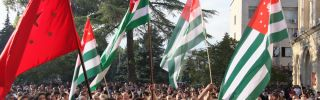 Russia Turns Its Attention to Abkhazia and Georgia