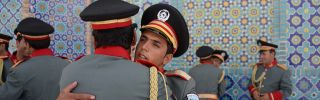 In Afghanistan, a Rare Step Toward Peace