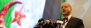 Algeria Prepares for Reforms Ahead of a Leadership Change