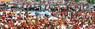 Who Will Be Angola's Next President?