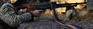 In Nagorno-Karabakh, the Possibility of Escalation Lingers