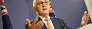Politically Adrift in Australia