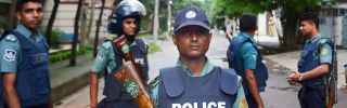 Another Link in Bangladesh's Chain of Attacks