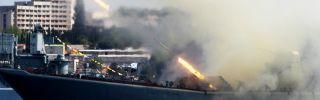 Russia Bolsters its Black Sea Fleet