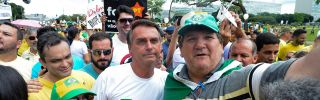 The Brazilian political scene is ripe for the rise of Jair Bolsonaro.
