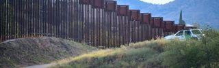 The Hurdles to Building a Border Wall