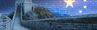 What the Great Firewall of China Can't Keep out