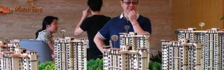 The Cost of Another Housing Slump in China