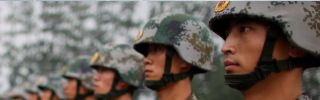 China Articulates its Expanding Defense Interests