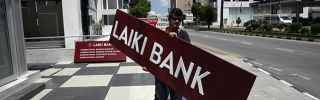 Cyprus' Banks Face Continuing Economic Turmoil