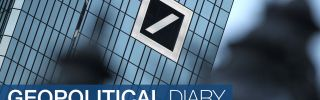 Deutsche Bank Reckons With a New Reality