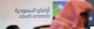 The Saudi Aramco IPO, which is expected to bring in between $25 billion and $100 billion, is the financial engine that will help power Saudi Arabia's economic reform.