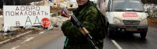 The Guns of Donetsk Have Gone Quiet