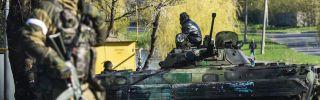 Ukraine: Accusations, Realities, and Interpretations