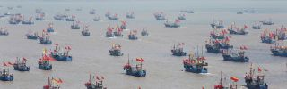 In the East China Sea, China Crosses a Line