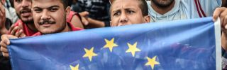 EU, Turkey: In Search of a Lasting Migrant Deal