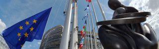 EU Crisis Deepens Along with Political Fragmentation