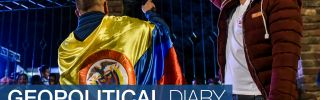 Can the FARC Peace Deal Be Salvaged?