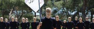 Syria's Rebel Problem