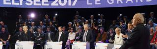 The Battle for France Will Not End With the Presidential Election