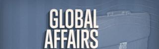 Global Affairs with Robert D. Kaplan
