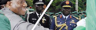A President's Aspirations Threaten Nigeria's Feeble Democracy