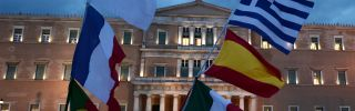 Greece Threatens the EU with an Austerity Referendum