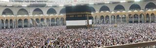 Politicizing the Hajj Pilgrimage
