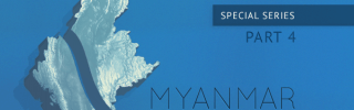 Myanmar Strives for Unity