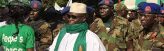 On Wednesday, Gambia became the third country, after Burundi and South Africa, to announce its withdrawal from the International Criminal Court, highlighting the body's inefficacy and its disproportionate tendency to prosecute African leaders.
