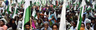 Controversy Slows India's Reform Agenda