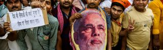 A Chronology of the Indian Election Process