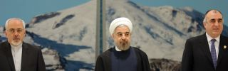 After Sanctions, Iran will Expand in the Caucasus