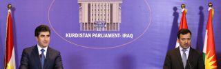 Competition Yields to Pragmatism in Kirkuk