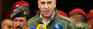 The Sacking of Iraq's Defense Minister
