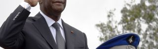 A Presidential Power Play Underway in Ivory Coast