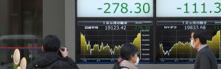 Japan Looks to Escape Its Economic Slump