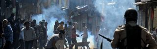 Kashmiri Unrest Sets India and Pakistan on Edge