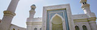 Islam Under Fire in Kazakhstan